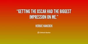 Impression Quotes