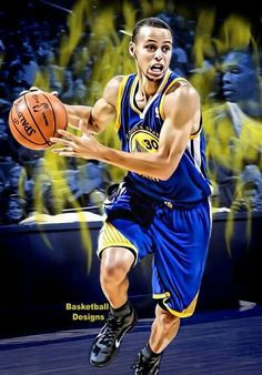 Stephen Curry (Golden State Warriors) More