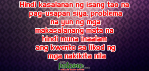 Best Tagalog Patama Quotes | Mr. Reklamador - Tagalog Love Quotes ...