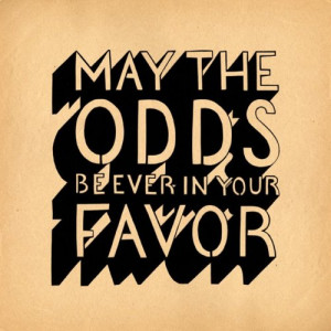 DIY Hunger Games Quote by scherenchitte. Want to try paper cutting ...
