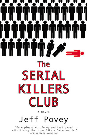 "Start by marking ""The Serial Killers Club"" as Want to Read:"