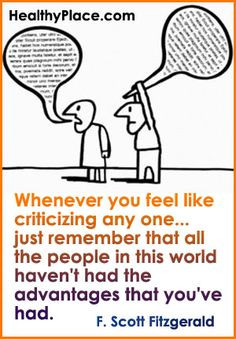 Quotes on Mental Illness Stigma - HealthyPlace More