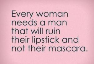 BF QOD: Makeup in Romance