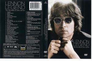 The Very Best Of John Lennon