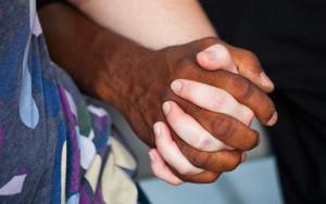 Etnisk kärleksgräns allt svagare i USA