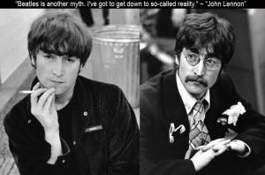 John Lennon Death Conspiracy Illuminati