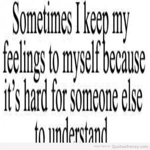 Understanding Quotes...