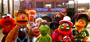 Los Muppets, los geniales muñecos creados por Jim Henson, son ...