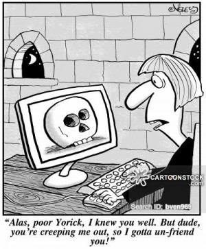 Funny Shakespeare Quotes Cartoons