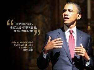 Obama Quotes