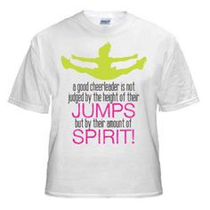 Cute Cheer Shirt Sayings 92971c5e27e54b4c8e6c9c7a78278 ...