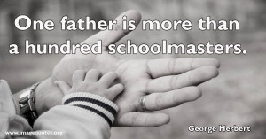 30 Cute Fathers Day Quotes from Son and Daughter