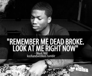 meek mill quotes meek mill rap quotes lyrics quotes by meek mill