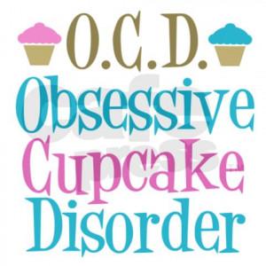 Cute Cupcake Sayings