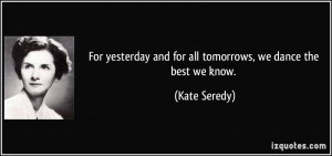 More Kate Seredy Quotes