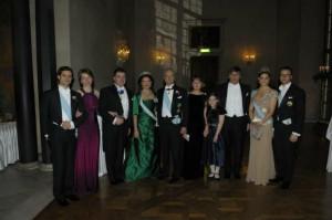 Topic Nobel Prize Award Stockholm Concert Hall 2011 Read 15715 times