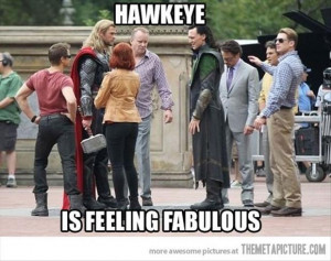 avengers, funny pictures