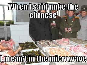 North Korea Funny