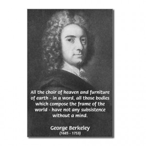 Gifts > Postcards > Irish Idealist: George Berkeley Postcards (Package