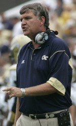 paul johnson press conference quotes transcription of paul johnson s ...