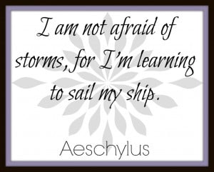 Quotes About Liars And Karma Quote Of The Week Aeschylus picture