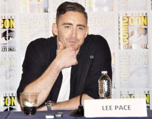 Lee Pace Pictures