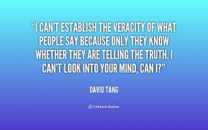 David Tang Quotes