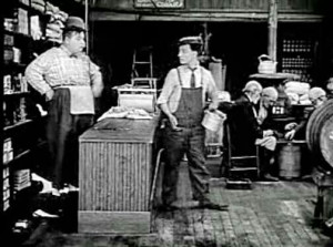 Pioneers Fatty Arbuckle, Comedy Pioneer Fatty, Pioneer Fatty Arbuckle ...