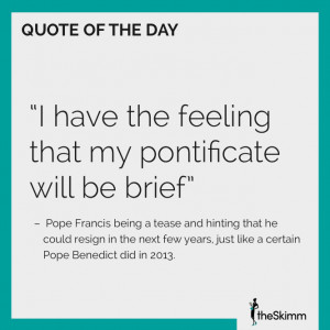 theskimm quote of the day 20150316 300x300 What The Skimm Can Teach ...