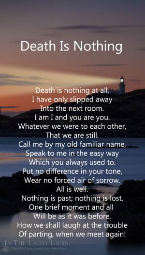Irish Sympathy Quotes for Death