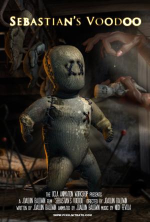Sebastian's Voodoo (US-2008; short [4:23 min.]; dir. Joaquin Baldwin ...