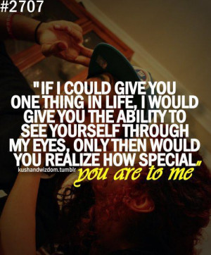 eyes, love, quote, special