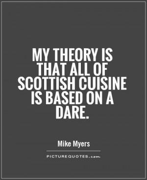 Scottish Love Quotes