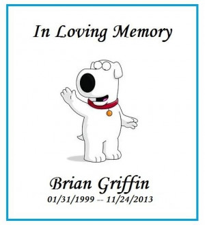 Brian Griffin