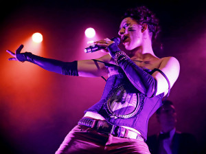 Amanda Palmer's best quotes: from Miley Cyrus to The Daily Mail