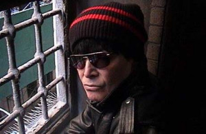 Alan Vega's music is not easily confused with Sugar Sugar by the ...