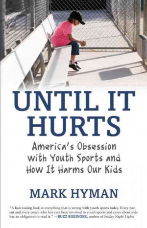 Until It Hurts' Scrutinizes Youth Sports Obsession