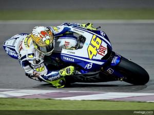 Valentino Rossi... ¿con Yamaha y a Superbikes?