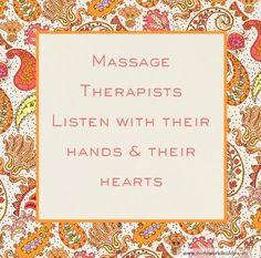 massage therapist More