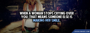 Smile Quotes Sayings Facebook Covers Facebook Covers