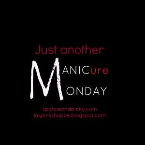 Manicure Monday: Laura Mercier's 'Art Deco' Collection