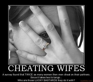 The Unfaithful Wife