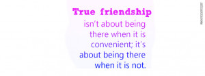 Meaning Of True Friendship Quotes The meaning of true friendship