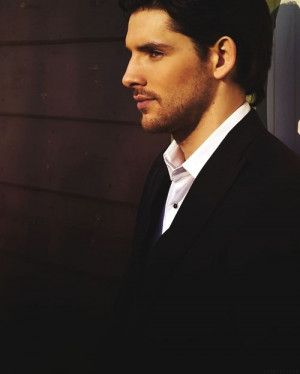 Colin Morgan...Who needs the handsome prince when you can have the ...