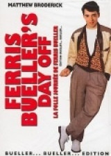 Ferris Bueller's Day Off: Bueller Bueller Edition (US - DVD R1)