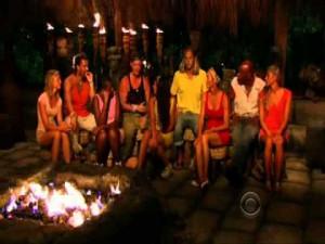 Survivor 22: Redemption Island - Fierce Tribal Council: Francesca Hogi ...