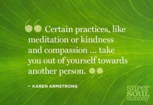 Karen Armstrong quotes