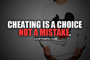 Facebook Cheating Quotes Tumblr Tagged