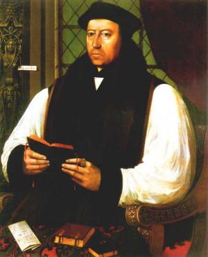 la hora de optar prefirió servir a Enrique VIII y no enfrentarse a ...
