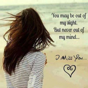 ... Gallery collection of heart touching I miss you quotes with images
